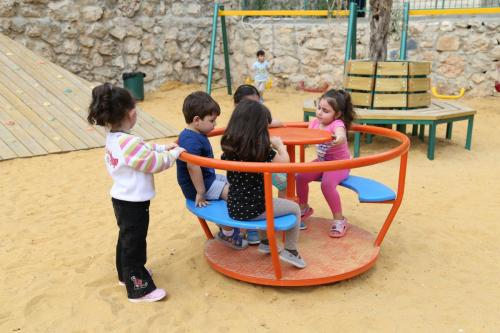 Al salam Garden Beit Jala
