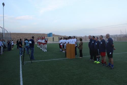 Beit Sahour Municipal Stadium
