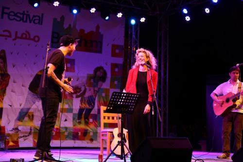 Bethlehem live Festival