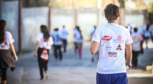 Right to Movement Marathon